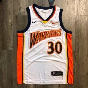Curry Warriors Jersey